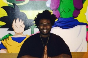 James Fauntleroy – Peace