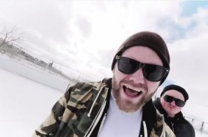Mike Boyd – Small World Ft. D-Sisive / Fly like a Butterfly (Video)