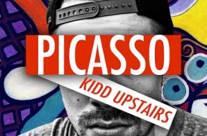 Kidd Upstairs – Picasso (Video) (Directed By Farid Xan)