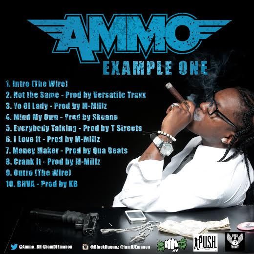 unnamed14 Ammo - Example One (Mixtape) (Hosted By DJ Emanon)