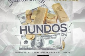 Topdolla Sweizy – Hundos Ft. Young Thug (Prod. By Young Clip & Don Gotti)