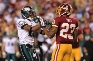 Desean Jackson Expected to Sign with the Washington Redskins Today