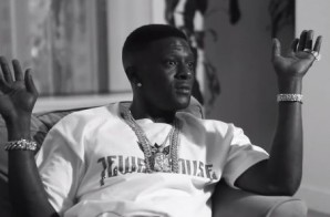 Lil Boosie Talks His New Clothing Line 'Jewel House', His New Thoughts On Jail & More w/ VIBE (Video)
