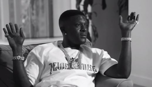vibeinterview2014 Lil Boosie Talks His New