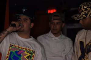 Jimmy Hayes – On Our Way Ft. YGRF Looch (Prod. By B-tone) (Video)