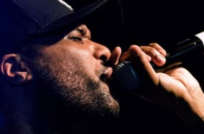 water6 298x196 Dom Kennedy Performs In London (Photos By Ashley Verse)
