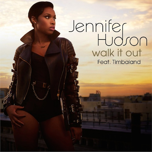 wfa2m2K Jennifer Hudson – Walk It Out (Prod. By Timbaland)