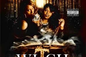 Gangsta Boo x La Chat – Witch (Artwork & Tracklist)