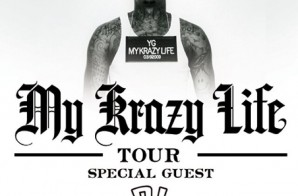 "YG's ""My Krazy Life"" Tour Kicks Off in Atlanta Tonight with DJ Mustard, Lil Bibby & More"