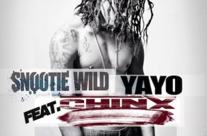 Chinx – Yayo (Remix)