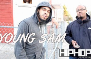 Young Sam Talks New Music, Challenges He Faces, Rocky Single, Battle Rap & More (Video)