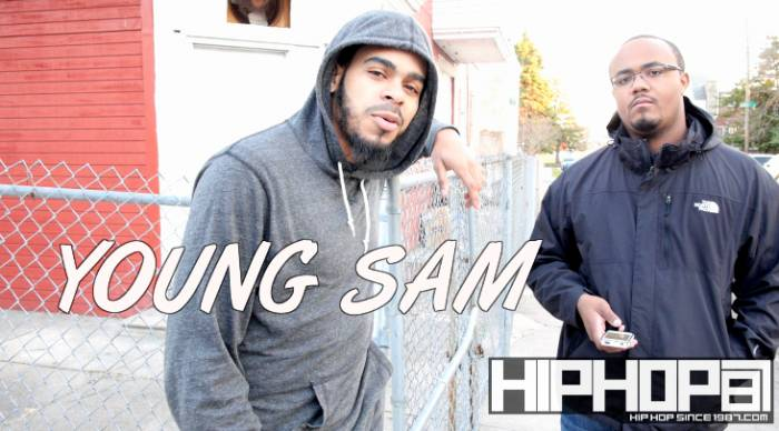 young-sam-interview Young Sam Talks New Music, Challenges He Faces, Rocky Single, Battle Rap & More (Video)
