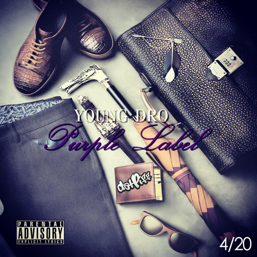 zOsfiyW Young Dro – Purple Label (Mixtape)