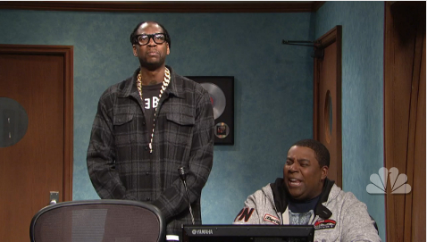2_Chainz_Joins_Andy_Samberg_For_SNL_Skit
