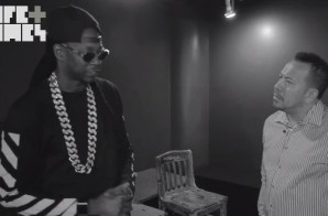 Jay Z's Life + Times Present: The Truth – 2 Chainz Pt. 2 w/ Elliott Wilson (Video)