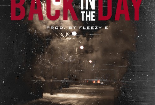 Jae Millz – Back In The Day