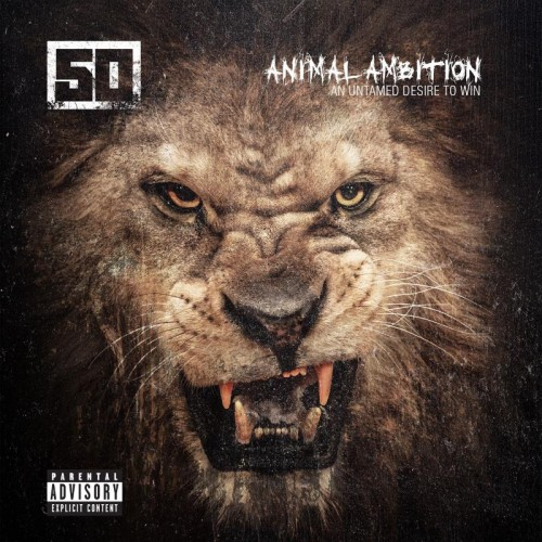 50-cent-animal-ambition-atwork-cover 50 Cent - Animal Ambition (Album Stream)