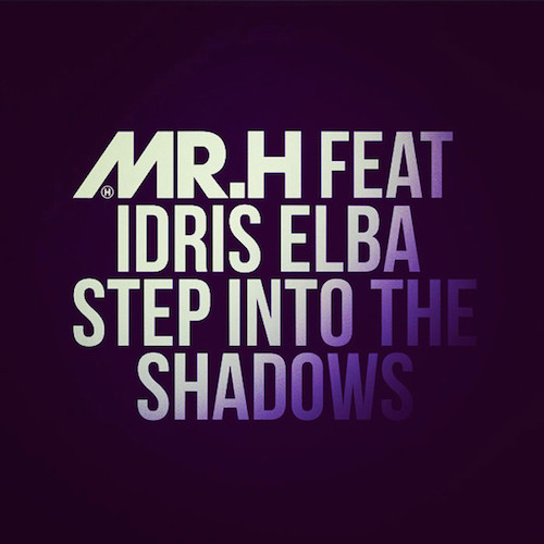 5TF871S Mr. Hudson – Step Into the Shadows ft. Idris Elba
