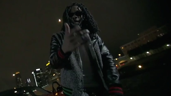 6e5LmTQ Ca$h Out – Skirr (Video)