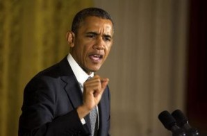 President Obama Addresses The Kidnapping Of 276 Girls In Nigeria