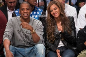 Beyonce-and-Jay-Z-no-ring-tattoos-298x196 Beyonce Removes 'IV' Tattoo?