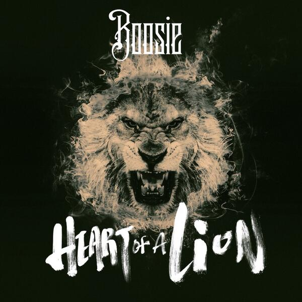 Bmg7UlBIIAA5yqu Lil Boosie - Heart Of A Lion