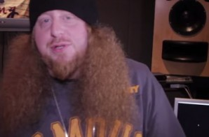 Rittz Announces New Album & Release Date (Video)