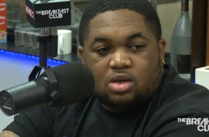 DJ Mustard – The Breakfast Club Interview (Video)