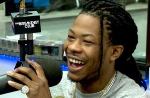 Ca$h Out – The Breakfast Club Interview (Video)