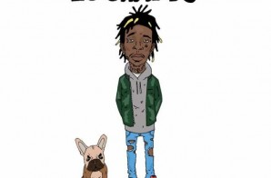 Wiz Khalifa Unveils 28 Grams Mixtape Artwork & Tells MTV It's Going To Be A Classic (Video)