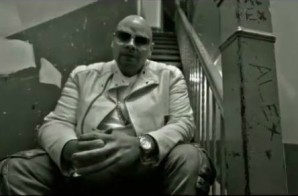 Fat Joe – Another Day Ft. French Montana, Rick Ross, & Tiara Thomas (Video)