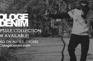 Cologe Denim 2014 Spring/Summer Capsule Collection (Video)