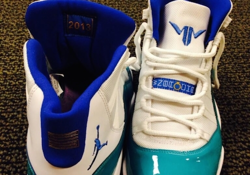 IFWT_air-jordan-11-maya-moore-2 Maya Moore Rocks Exclusive Jordan 11's to Start her WNBA Season (Photo)