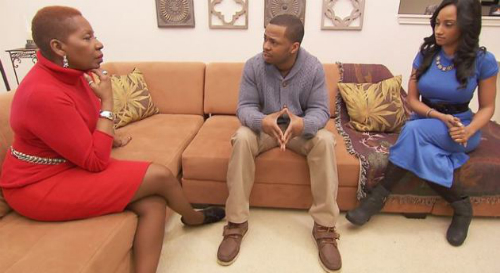 Iyanla Fix My Life Saigon Erica Jean Iyanla: Fix My Life Returns With Saigon & Erica Jean (Video)