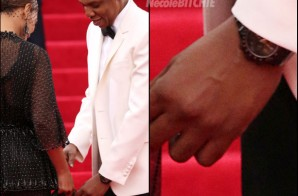 Jay-Z-and-Beyonce-no-ring-tattoos-298x196 Beyonce Removes 'IV' Tattoo?