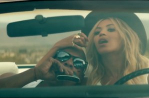 Jay Z & Beyonce – Run (Video Trailer)