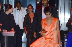 Solange & Jay Z Spotted Shopping Together, More Details On Attack Emerge