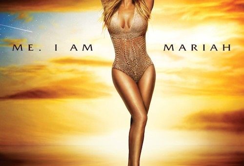 Mariah Carey – You Don't Know What To Do ft. Wale