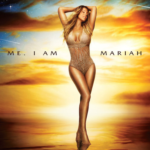 Jewch9K Mariah Carey – You Don't Know What To Do ft. Wale