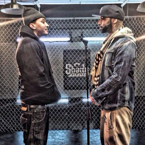Joe Budden Talks Forthcoming Battle With Hollow Da Don Joe Budden Talks Forthcoming Battle With Hollow Da Don