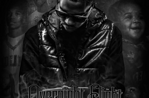 Kae-P – Overnight Flight (Mixtape)