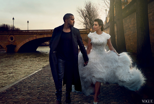 Kanye Kim To Wed In Florence May 24 Kanye West & Kim Kardashian To Wed In Florence On May 24
