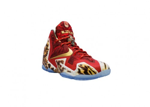 "LBJ11-2K14-34hero-WHToriginal_large-500x357 Nike & 2K Sports Present: ""Lebron 11 2K14"" Shoe (Photos)"