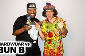 Bun B Vs. Nardwuar (Video)