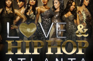 Love & Hip Hop: Atlanta Producers To Increase Security To Avoid Fighting