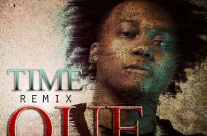 Que – Time (Remix) Ft. Trinidad James