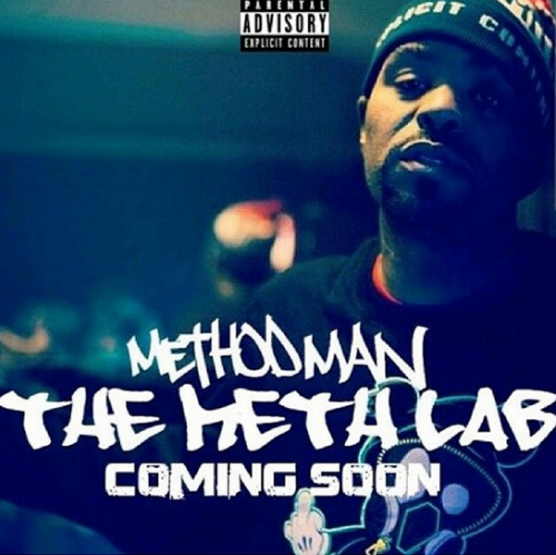 Method_Man_Says_The_Meth_Lab_Is_Coming_Soon Method Man Says The Meth Lab Is Coming Soon