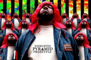 Mr. Muthafuckin' eXquire – Whirlwind Pyramid Freestyle