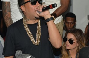 PAW_8036-298x196 French Montana & Khloe Kardashian At ATL's Compound Nightclub (Photos)