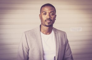 Ray J Arrested In LA For Allegedly Spitting At Police Officers